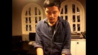 "MARK ADAM ""ALL OF ME"" by JOHN LEGEND cover"