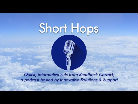 Short Hops 2