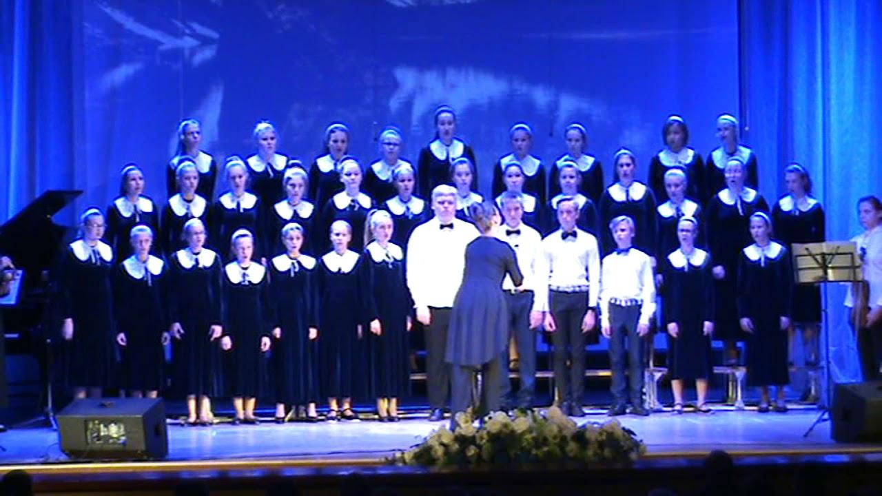 ДМШ г.Лесной День музыки 2018