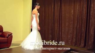 Платье Amour Bridal 1038 - www.modibride.ru Свадебный Интернет - магазин