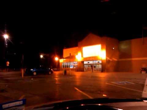 Walmart Ennis Tx