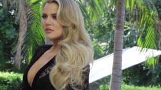 Khloe Kardashian Sneak Peek | Behind the Cover
