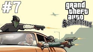 GTA San Andreas - Loc Parti - Bölüm 7