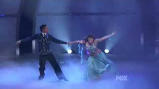 Jordan and Tadd Top 14 Performances So You Think You Can Dance Season 8 July 6, 2011