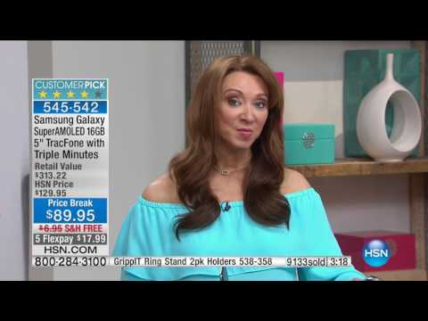 HSN | Electronic Gifts 06.02.2017 - 10 PM