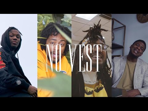 Pivot Gang - No Vest feat. Mick Jenkins (Official Video)
