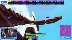 Chap Reacts To Game 4 Of Fortnite Solo Wc