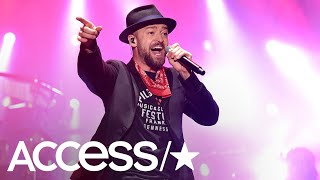 Justin Timberlake Gets 'Filthy' In Hot New Track & Video | Access