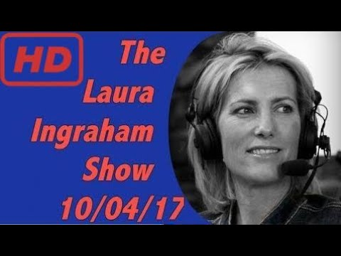 "Laura Ingraham Show 10/04/17 Podcast - Trump suggests Puerto Rico's debt may need to be ""wiped out"""