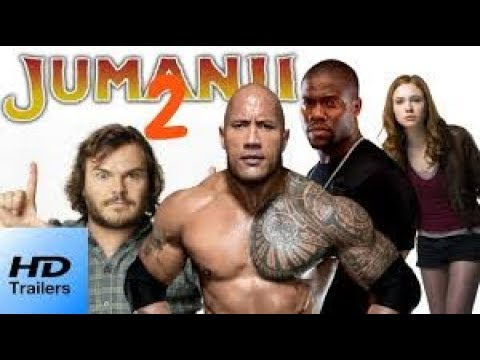 Jumanji-2 Full Movie Download In Less Than 1 Minute