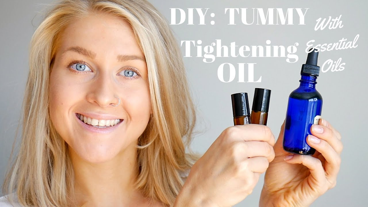 10 Best Essential Oils For Skin Tightening A Practical Skincare Guide