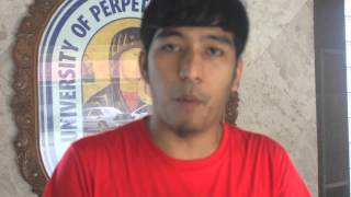Sagip kabataan para sa droga youth event rap battle TEASER VIDEO