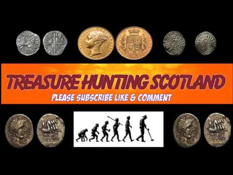 metal detecting laws scotland for beginners