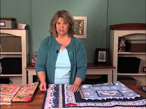 How to Cut Fabric for Quilting Blocks  |  National Quilter's