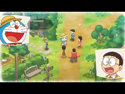 DORAEMON STORY OF SEASONS Gameplay Español Ep 1