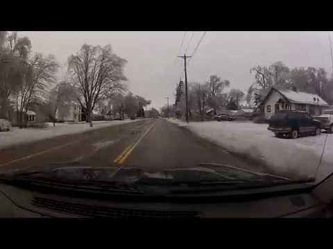Sioux Falls Ice Storm: 2013 Edition