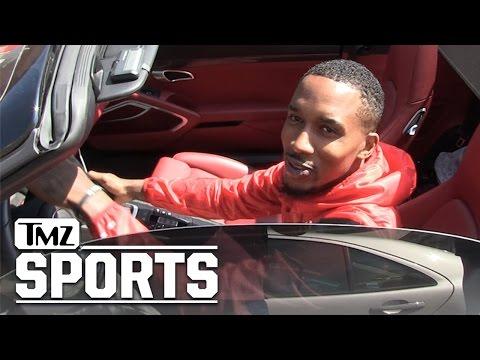 NBA's Brandon Jennings- Kaepernick's Afro Is Dope!!! | TMZ Sports