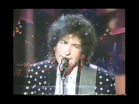 Bob Dylan - I Shall Be Released/ Blowing In The Wind (Live 1986)
