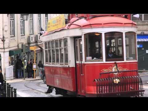 Lisbon March 2014