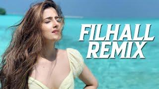 FILHALL - Remix | DJ Syrah x DJ Ankit Rohida | Akshay Kumar Ft Nupur Sanon | Love Song