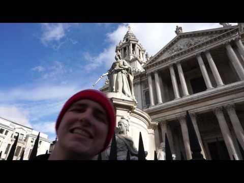 Senior Trip 2017 London