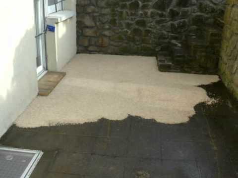 Steinteppich Bad steinteppich