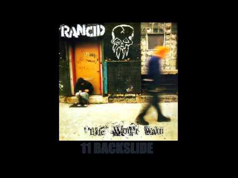 Rancid - Life Won't Wait 1998 (Full Album)