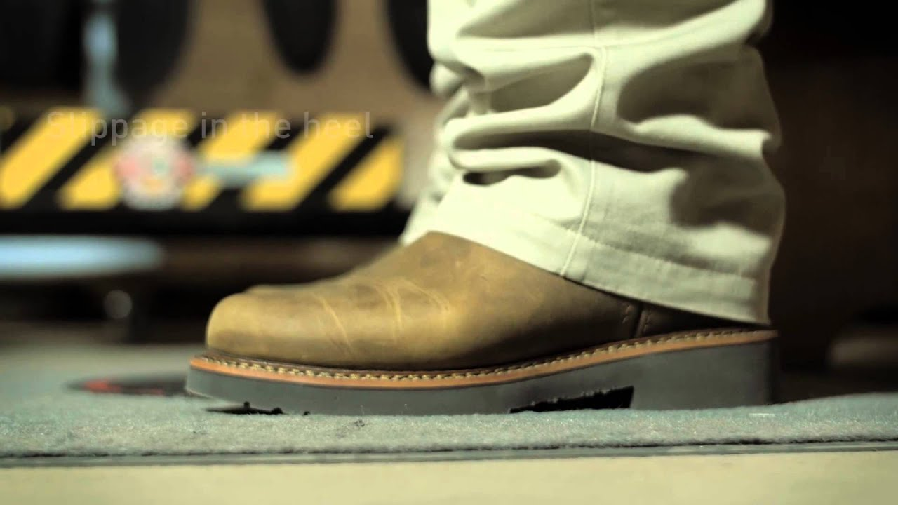 ffa9cfda459 How to Fit Your Pull-On Justin Original Workboots