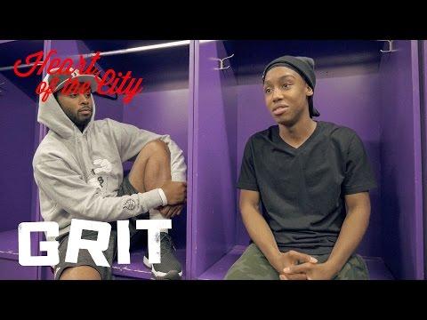 Heart of the City | Seattle: Devin Williams Talks With Hoop Kid Prodigy Jashaun Agosto [Bonus 2]