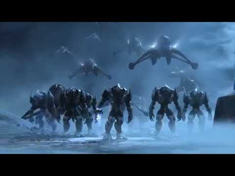 Halo Immortals Music Video