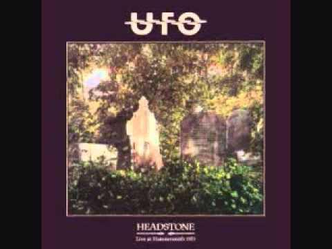 UFO- No Place To Run(Live) London 1983