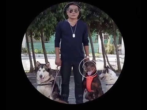 Pinoy Dog whisperer