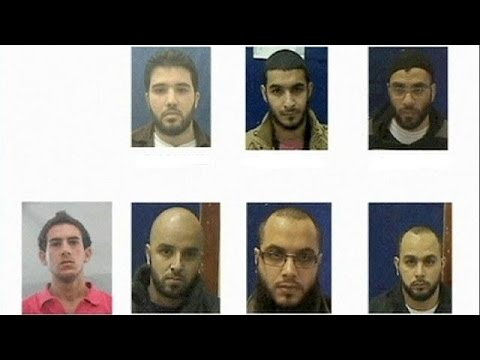 Seven Israeli Arabs accused of terrorism and links with ISIL