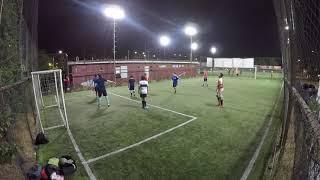 [03-12-19] [Px02] Pichanga SoccerPro Macul