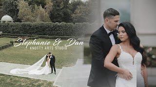 Stephanie and Dan | Park Chateau
