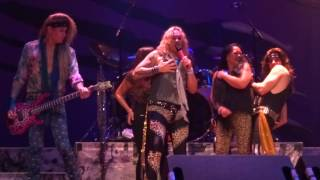 Steel Panther - Asian Hooker Live in Houston, Texas