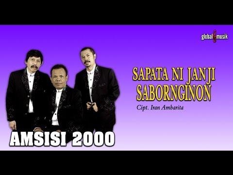 AMSISI 2000 - Sapata Ni Janji - Cipt. Lans Hutabarat