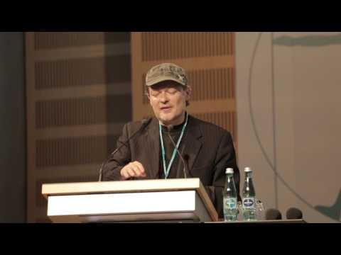 Dr  Michael Schmidt Salomon Giordano Bruno Stiftung   Preisverleihung