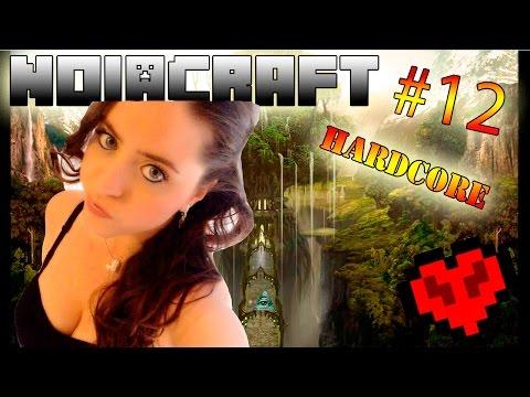 Pulverizer perisocloso!!!! NOIACRAFT 3 MINECRAFT HARDCORE #12