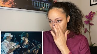 Zac Brown Band - My Old Man (Reaction)