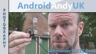 How Good Is The Sennheiser MKE2? Improve Audio in Your YouTube Videos