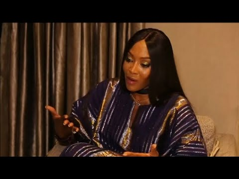Nigéria, 11 ÉDITION DE LA FASHION WEEK À LAGOS