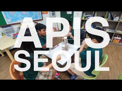 Welcome to Asia Pacific International School (APIS) Seoul