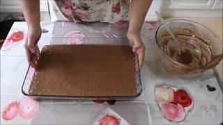 Ağlayan pasta || tam ölçülü tam kıvamında nefis pasta tarifi