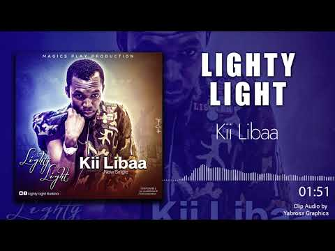 Download LIGHTY LIGHT Kii libaa clip audio officiel by Magics Play studio