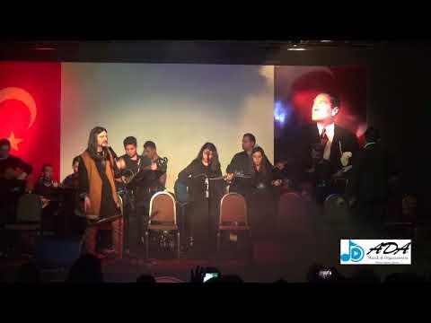 Ada Müzik - Hal Hal (Barış Manço) -...