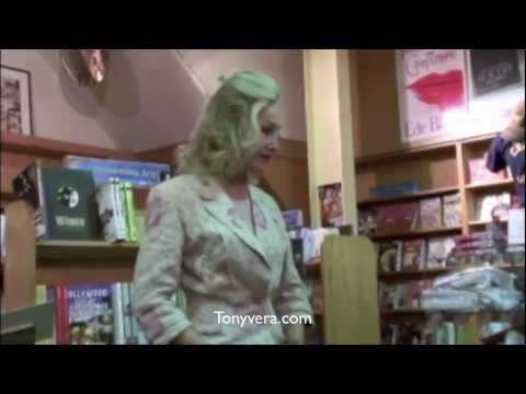 Julie Newmar Cat women is sill Hot