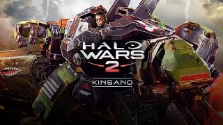 Halo Wars 2 Kinsano ViDoc – Trial by Fire