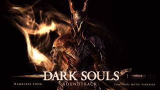 Repeat youtube video Nameless Song - Dark Souls Soundtrack