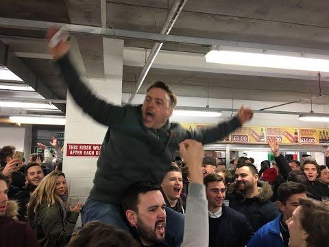 We've got Payet / Norwich Away / West Ham fans